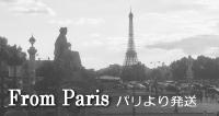 パリから直送(送料は850円)